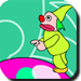 clown ball, clown, mathematics game