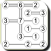 number puzzle, puzzle, classic hashi