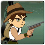 Ben 10 Amazon Adventure