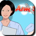 virtual arm surgery, arm , surgery, medical game